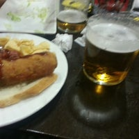 Photo taken at Chopp by Francisco Javier S. on 8/25/2012