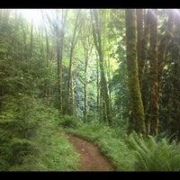 Foto tomada en Forest Park - Wildwood Trail por eric i. el 6/14/2012
