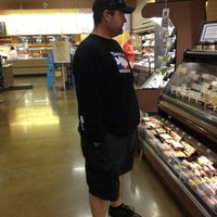 Photo taken at Whole Foods Market by ajdury *. on 8/4/2012