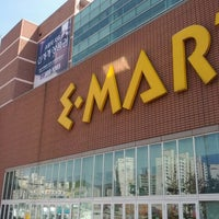 Photo taken at emart by Keewoong L. on 4/19/2012