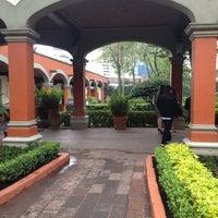 Foto tirada no(a) Hacienda de Los Morales por Mariana E. em 6/23/2012