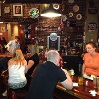 Photo taken at Dead Presidents Pub & Restaurant by Rob B. on 5/2/2012
