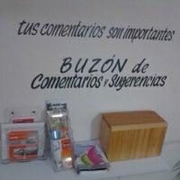 Photo taken at Hotel Tierras Blancas by Juan C. on 7/26/2012