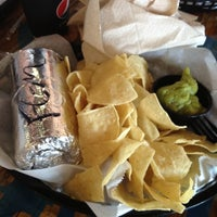 Photo taken at Freebirds World Burrito by Curtis G. on 4/27/2012