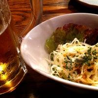 Photo taken at 庵GuRi by Tsubasa Y. on 6/18/2012