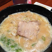 Photo taken at Benkei Ramen by Dean G. on 2/17/2012