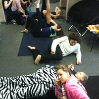 Photo taken at West Michigan Dance Center by Cayla M. on 2/26/2012