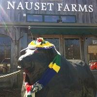 Photo taken at Nauset Farms by Kim A. on 3/30/2012