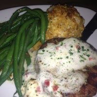 Photo taken at Bonefish Grill by Brent H. on 7/26/2012