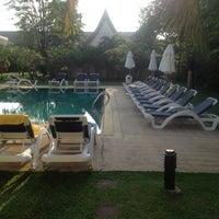 Photo taken at Centara Kata Resort Phuket by Alex P. on 3/24/2012