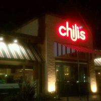 Photo taken at Chili's Grill & Bar by J. W. on 2/23/2012