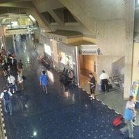 Photo taken at Terminal C by Jason C. on 7/16/2012