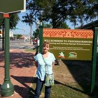 Photo taken at Fredericksburg, TX by Bobby P. on 5/18/2012