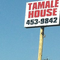 Photo taken at Tamale House by Bridget Michelle on 3/31/2012