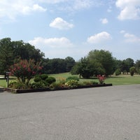 Photo taken at Andrews AFB Golf Course by Shane H. on 7/17/2012