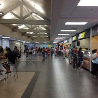 Photo taken at I-95S Milford Service Plaza by Bill B. on 7/21/2012