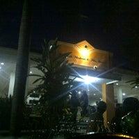 Photo taken at Rumah Makan & Mie Baso SR by Apria W. Alfisa on 8/27/2012