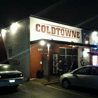 Photo taken at ColdTowne Theater by mike v. on 3/11/2012