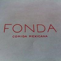 4/7/2012 tarihinde Suzana U.ziyaretçi tarafından Fonda'de çekilen fotoğraf