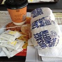 Photo taken at McDonald's & McCafé by Lucas Lim on 7/30/2012