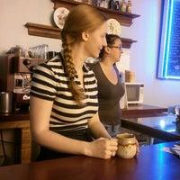 Photo taken at Caffe Casa by Peyton W. on 5/12/2012