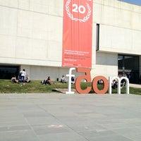 Foto tomada en FCOM - Facultad de Comunicación por Gerson Luiz M. el 3/29/2012