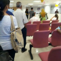 Photo taken at Public Bank by Dzulhaily A. on 8/8/2012
