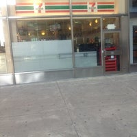 Photo taken at 7-Eleven by Steven C. on 6/8/2012