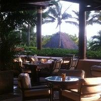 Photo taken at Four Seasons Resort Punta Mita by Lynne B. on 7/12/2012
