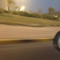 Photo taken at Al-Bida'a Roundabout by Ann A. on 5/22/2012