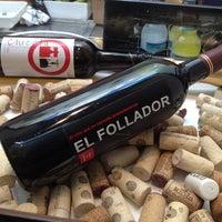 Photo taken at Gastro-Taberna El Gazpacho by Joaquín A. M. on 4/6/2012