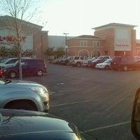 Photo taken at Walmart Supercenter by Jamie S. on 4/8/2012