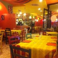 Foto scattata a Pizza Man da Mesut Ç. il 9/4/2012
