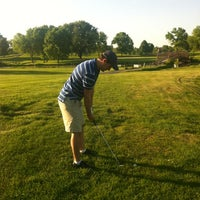 Photo taken at Brookview Golf Course by Ahmed on 5/17/2012
