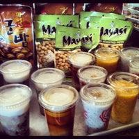 Photo taken at Saigon Sandwich by Alex P. on 4/13/2012