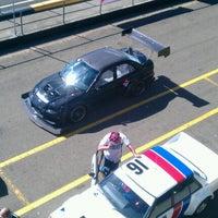 Photo taken at Eastern Creek International Raceway by Dave F. on 8/9/2012