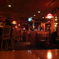 Photo taken at Applebee's by Don W. on 4/1/2012