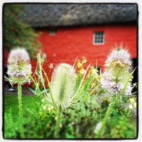 Photo taken at St Fagans National History Museum by Jon T. on 8/19/2012