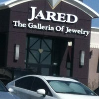 Jared The Galleria of Jewelry Jewelry Store in Centennial