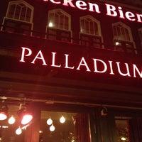 Photo taken at Palladium by Sandra S. on 3/19/2012