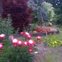 Photo taken at Sebright Gardens by James G. on 6/3/2012