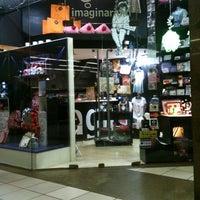 Photo taken at Imaginarium by Douglas M. on 2/8/2012