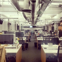 Photo taken at Square HQ by Cameron W. on 9/11/2012