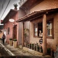 Photo taken at Taipa Restaurante by Bruno C. on 5/12/2012