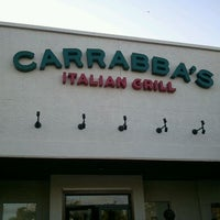 Photo taken at Carrabba's Italian Grill by Amy K. on 2/14/2012