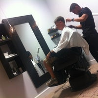 Foto scattata a Barbering by Marcus Inc. da Chris W. il 6/29/2012
