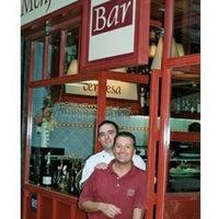 Foto tomada en Bar Open por Santiago R. el 4/20/2012