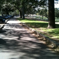 Photo taken at Centennial Park by ian on 8/26/2012