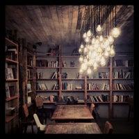 Photo taken at Caffé Bene by John F. on 7/21/2012