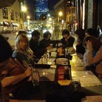 Photo taken at Solera by Chris M. on 5/17/2012